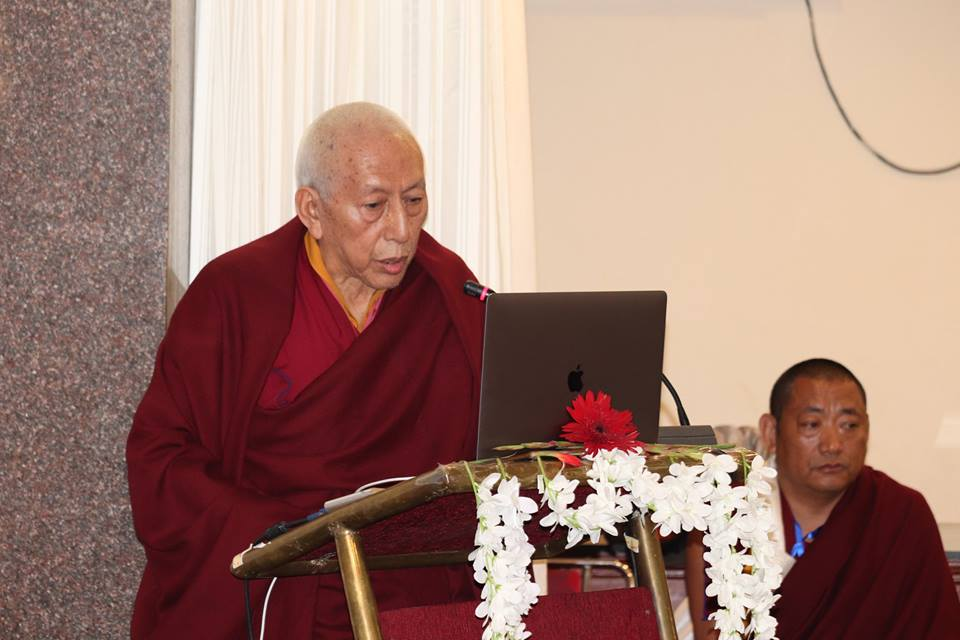 Bodhgaya and major Buddhist holy places